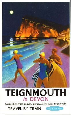 things to do in teignmouth