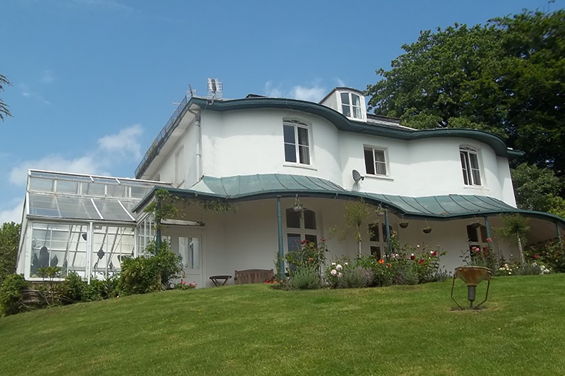 bed and breakfast teignmouth devon